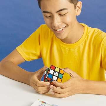 76394 Logikspiele Rubik s Cube von Ravensburger 7
