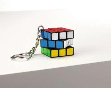 76395 Logikspiele Rubik s Cube Schlüsselanhänger von Ravensburger 5