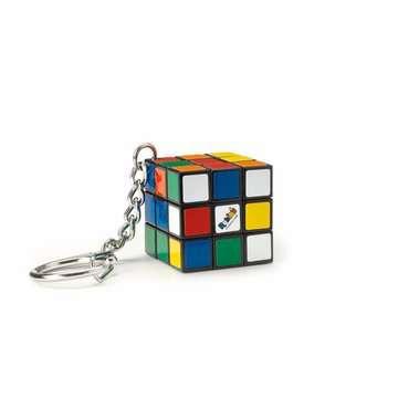 76395 Logikspiele Rubik s Cube Schlüsselanhänger von Ravensburger 7