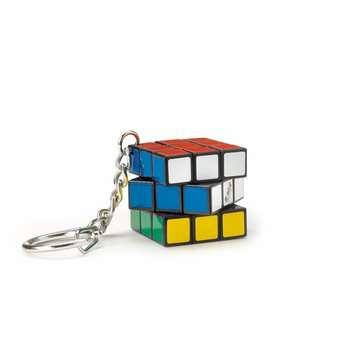 76395 Logikspiele Rubik s Cube Schlüsselanhänger von Ravensburger 8