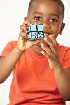 76397 Logikspiele Rubik s Junior 2x2 von Ravensburger 3
