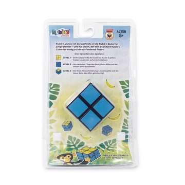 76397 Logikspiele Rubik s Junior 2x2 von Ravensburger 10