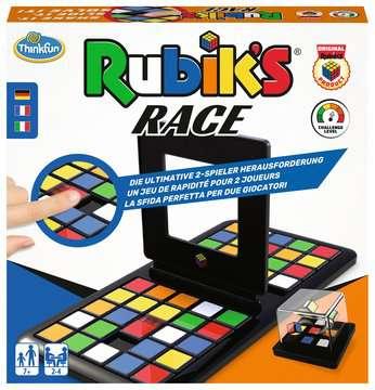 76399 Logikspiele Rubik s Race von Ravensburger 2