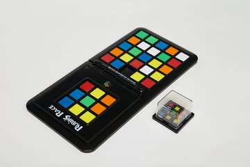 76399 Logikspiele Rubik s Race von Ravensburger 9