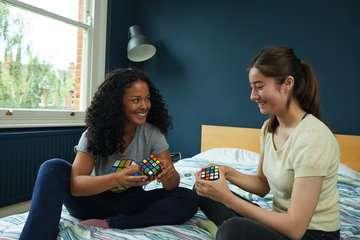 76400 Logikspiele Rubik s Master von Ravensburger 8