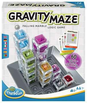 76433 Logikspiele Gravity Maze von Ravensburger 1