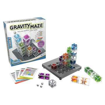 76433 Logikspiele Gravity Maze von Ravensburger 3