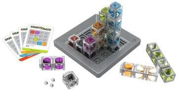 76433 Logikspiele Gravity Maze von Ravensburger 4