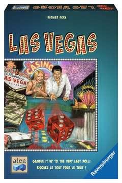 Las Vegas Games;Strategy Games - image 1 - Ravensburger