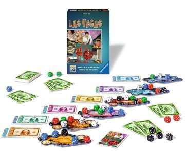 Las Vegas Games;Strategy Games - image 2 - Ravensburger