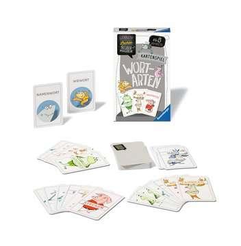 80353 Kinderspiele Lernen Lachen Selbermachen: Wortarten von Ravensburger 3