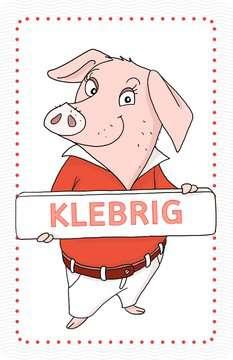 80353 Kinderspiele Lernen Lachen Selbermachen: Wortarten von Ravensburger 8