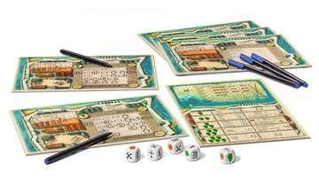 Saint Malo Games;Strategy Games - image 2 - Ravensburger