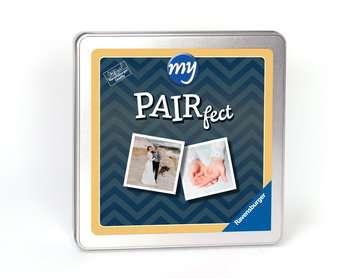 my PAIRfect – 24 Karten Fotoprodukte;my Ravensburger Spiele - Bild 1 - Ravensburger