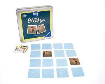 my PAIRfect – 24 Karten Fotoprodukte;my Ravensburger Spiele - Bild 4 - Ravensburger