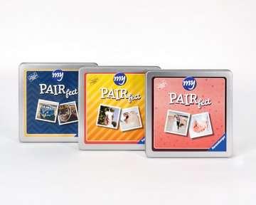 my PAIRfect – 48 Karten Fotoprodukte;my Ravensburger Spiele - Bild 4 - Ravensburger