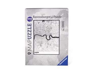80667 MAPuzzle my MAPuzzle – 1000 Teile in Pappschachtel von Ravensburger 1