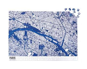 80668 my Ravensburger Puzzle my MAPuzzle – 1500 Teile in Pappschachtel von Ravensburger 3