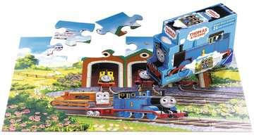Thomas in Shaped Carton Puzzles;Children s Puzzles - image 3 - Ravensburger