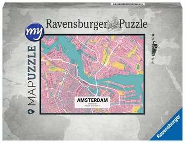 81214 my Ravensburger Puzzle my MAPuzzle – 24 Teile Mammut Puzzle von Ravensburger 3