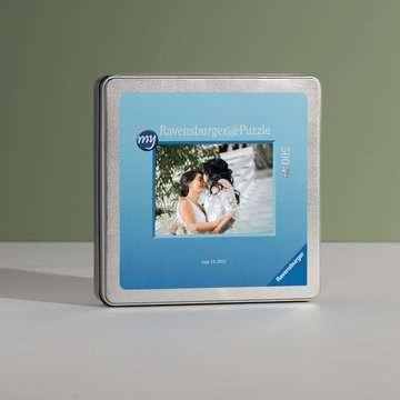 81314 my Ravensburger Puzzle my Ravensburger Puzzle – 500 Teile in Metalldose von Ravensburger 1