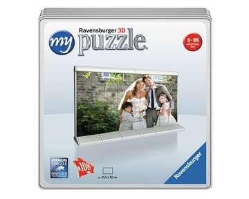 81396 my 3D Puzzle my 3D Puzzle – PhotoWall von Ravensburger 1
