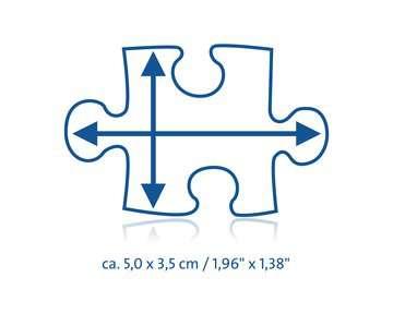 81556 my Ravensburger Puzzle my Ravensburger Puzzle – 72 Teile Rahmenpuzzle von Ravensburger 2