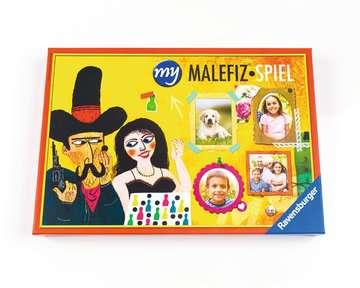 my Malefiz®-Spiel Fotoprodukte;my Ravensburger Spiele - Bild 1 - Ravensburger
