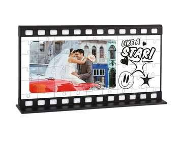 81593 my 3D Puzzle my 3D Puzzle – MovieWall von Ravensburger 2