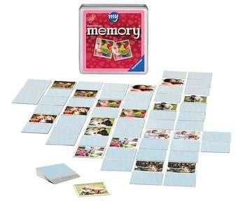 my memory® – 24 Karten Fotoprodukte;my Ravensburger Spiele - Bild 2 - Ravensburger