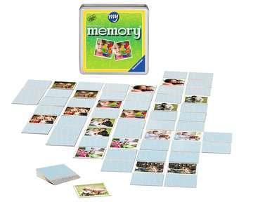 my memory® – 24 Karten Fotoprodukte;my Ravensburger Spiele - Bild 17 - Ravensburger