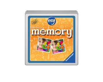 81598 my memory® my memory® – 48 Karten von Ravensburger 2