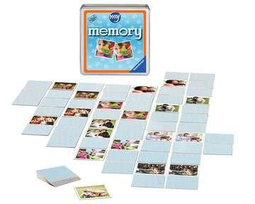 my memory® – 48 Karten Fotoprodukte;my Ravensburger Spiele - Bild 3 - Ravensburger