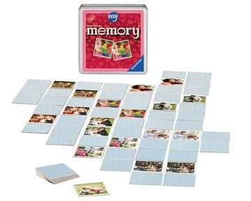 81598 my memory® my memory® – 48 Karten von Ravensburger 18