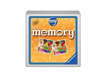 my memory® – 72 Karten Fotoprodukte;my Ravensburger Spiele - Bild 2 - Ravensburger