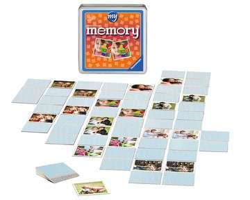 81601 my memory® my memory® – 72 Karten von Ravensburger 12
