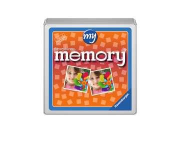 81601 my memory® my memory® – 72 Karten von Ravensburger 3