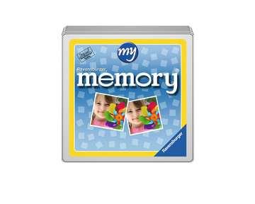 81601 my memory® my memory® – 72 Karten von Ravensburger 4