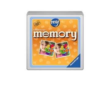 81601 my memory® my memory® – 72 Karten von Ravensburger 6