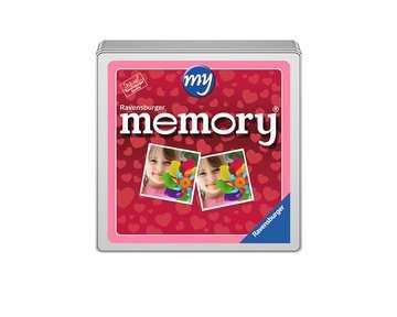 81601 my memory® my memory® – 72 Karten von Ravensburger 7