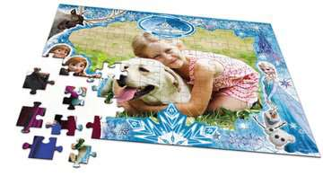 my Ravensburger Puzzle Disney Frozen – 100 pieces in a metal box Jigsaw Puzzles;Children s Puzzles - image 3 - Ravensburger