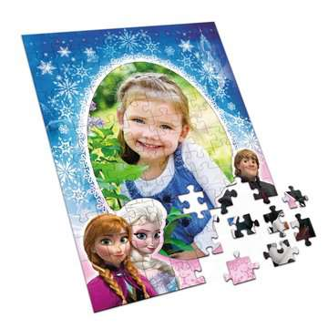 my Ravensburger Puzzle Disney Frozen – 100 pieces in a metal box Jigsaw Puzzles;Children s Puzzles - image 4 - Ravensburger