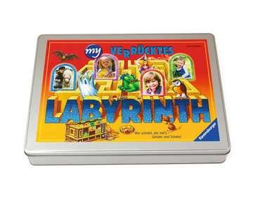82221 my Ravensburger Spiele my verrücktes Labyrinth von Ravensburger 1