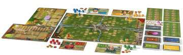 The Rise of Queensdale Games;Strategy Games - image 4 - Ravensburger