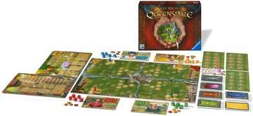The Rise of Queensdale Games;Strategy Games - image 6 - Ravensburger
