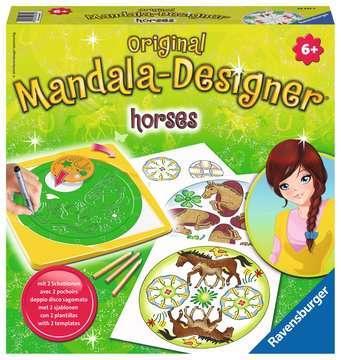 Classic Mandala-Designer Arts & Crafts;Mandala-Designer® - image 2 - Ravensburger