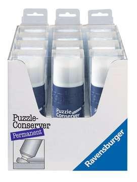 Ravensburger Puzzle Accessories - Conserver Glue [CDU of 12] Puzzles;Puzzle Accessories - image 1 - Ravensburger