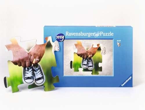 my Ravensburger Puzzle - Puzzleteil - Bild 1 - Klicken zum Vergößern