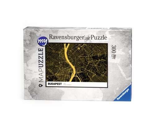 my MAPuzzle - 300 piezas en caja de cartón - imagen 1 - Haga click para ampliar