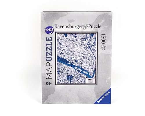 my MAPuzzle - 1500 pezzi con scatola di cartone - immagine 1 - Clicca per ingrandire